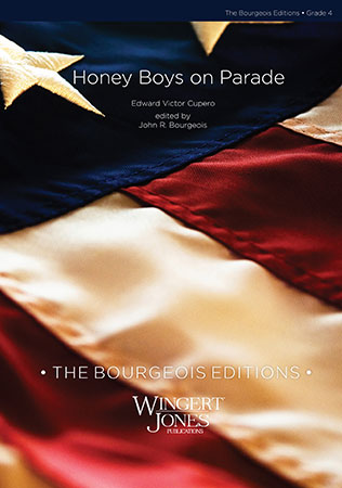 Honey Boys on Parade
