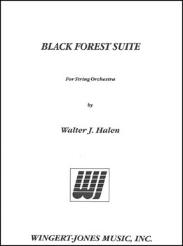 Black Forest Suite