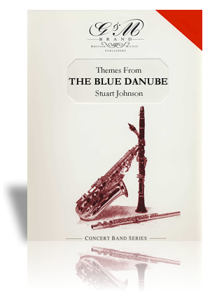 Blue Danube-Themes From