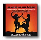 Masters of the Forest-CD