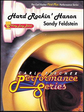 Hard Rocking Hanon