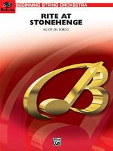 Rite at Stonehenge