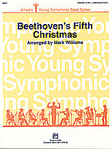 Beethoven's Fifth Christmas