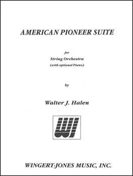 American Pioneer Suite