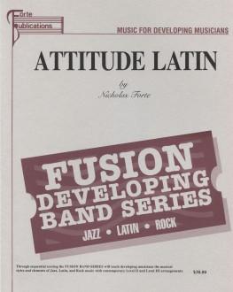 Attitude Latin