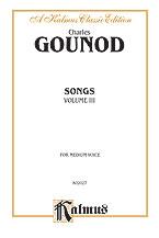 Songs Volume No. 3-Medium
