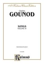 Songs Volume No. 4-Medium