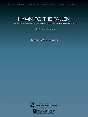 Hymn to the Fallen