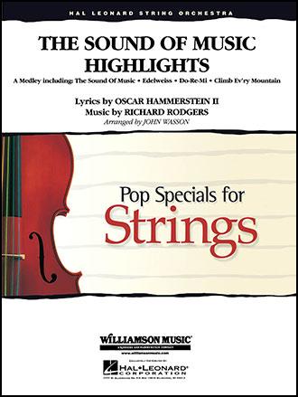 Sound of Music-Highlights
