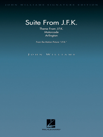 Suite from J. F. K.