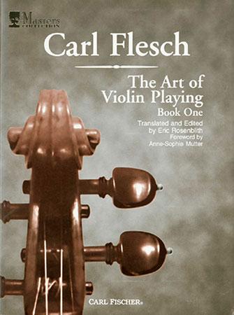 Art of Violin Playing No. 1