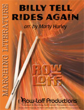 Billy Tell Rides Again