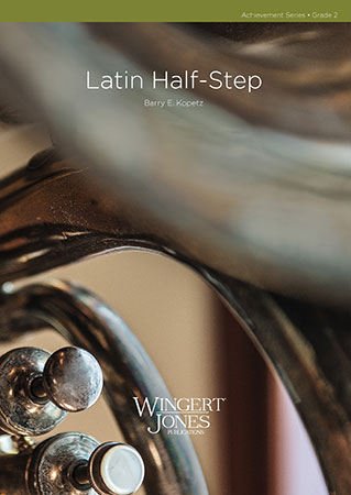 Latin Half-Step, The
