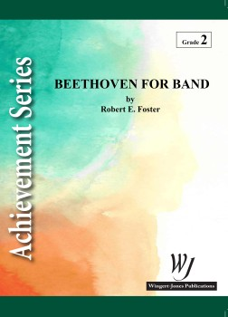 Beethoven for Band                  Thumbnail