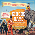Circus Days Cover