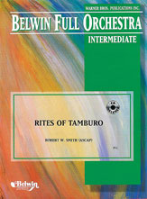 Rites of Tamburo