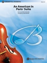 An American in Paris Suite Thumbnail
