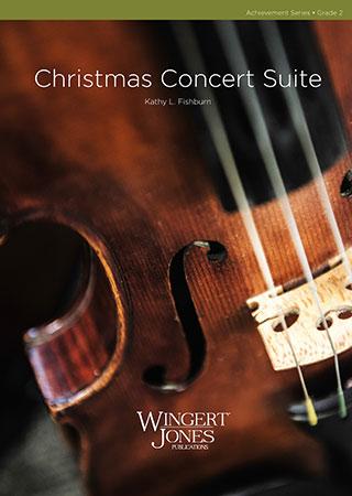 Christmas Concert Suite