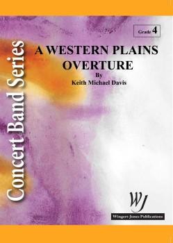 Western Plains Overture, A