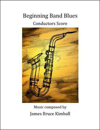 Beginning Band Blues