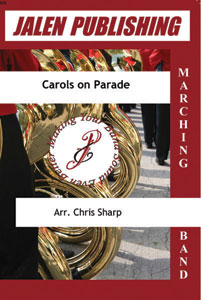 Carols on Parade