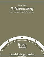 Mr. Adamson's Monkey