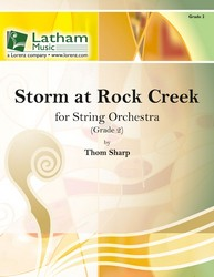 Storm at Rock Creek