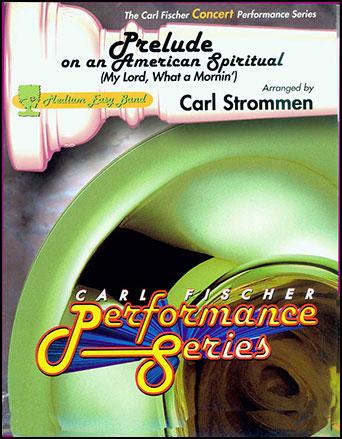 Prelude on an American Spiritual