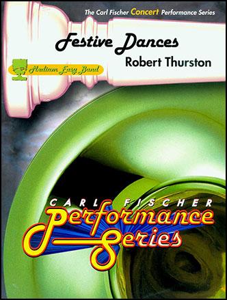 Festive Dances Thumbnail