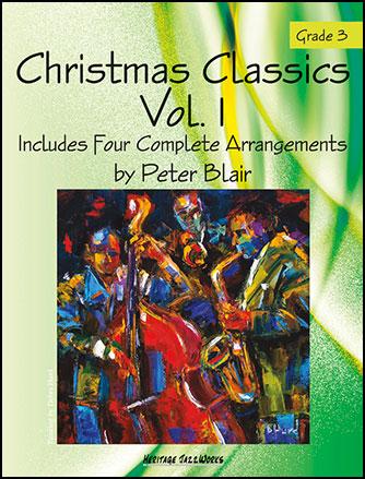 Christmas Classics, Vol. 1