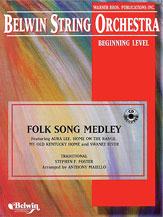 Folk Song Medley