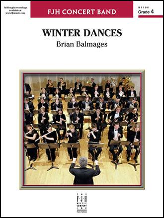 Winter Dances