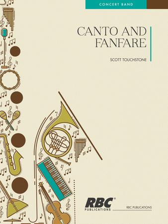 Canto and Fanfare