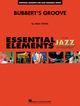 Bubberts Groove