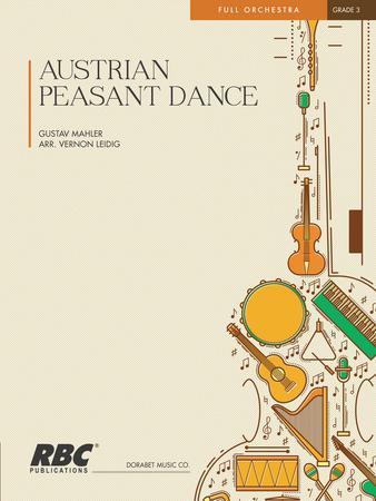 Austrian Peasant Dance