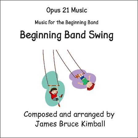 Beginning Band Swing