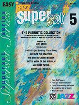 Jazz Superset No. 5: The Patriotic Collection