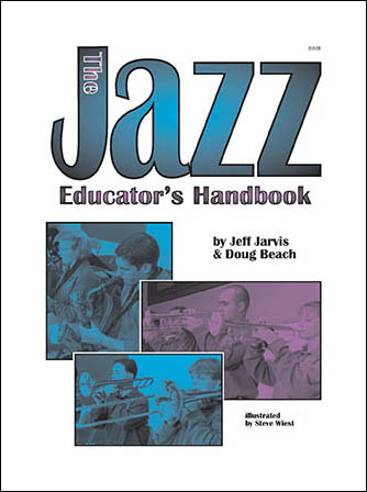 Jazz Educator's Handbook