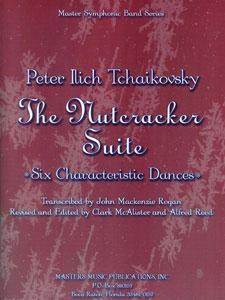 The Nutcracker Suite II: Characteristic Dances