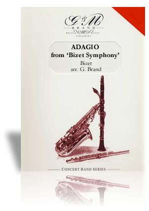 Adagio from Bizet Symphony
