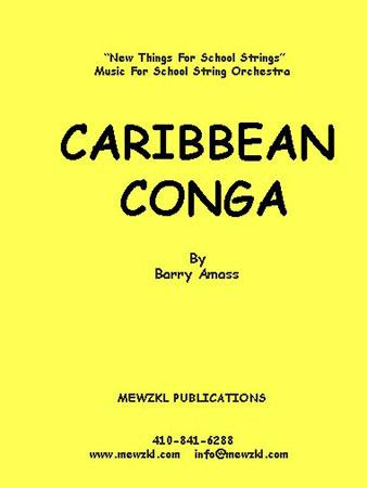 Caribbean Conga