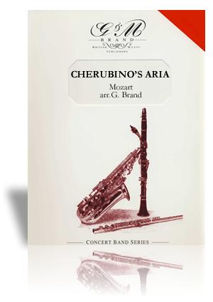 Cherubinos Aria