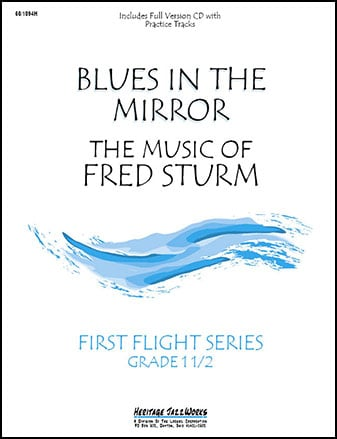 Blues in the Mirror
