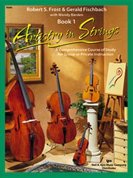 Artistry in Strings Volume 1