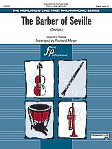 The Barber of Seville Overture