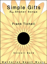 Simple Gifts: Four Shaker Songs