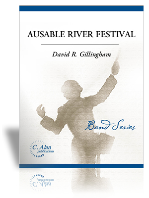 Ausable River Festival