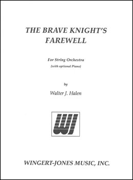 Brave Knights Farewell