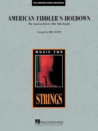 American Fiddlers Hoedown