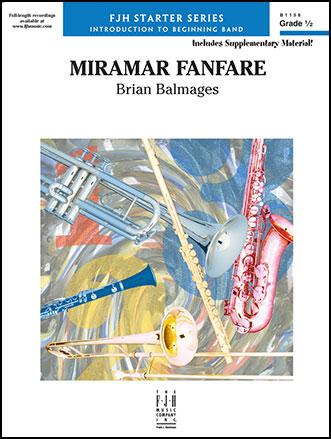 Miramar Fanfare